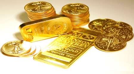 قيمت طلا، سکه و ارز