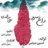 ترانه «داغ سرو» سید علی میرمحمدی