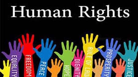 نگاه حقوق بشر به اسناد برده داری وهابی ها