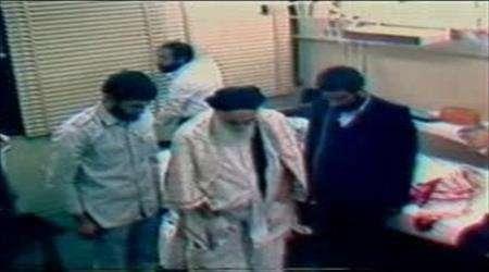 ذكريات من آخر أيام حياة الإمام الخميني قدس سره