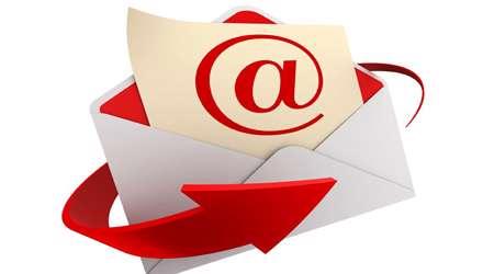 ایمیل توسط چه کسی ساخته شد؟