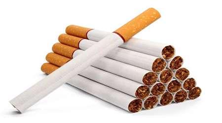 دخانیات، قلیان، سیگار