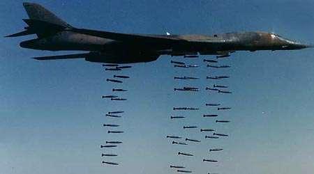 موشک، عملیات مرگبار