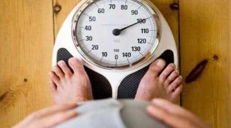 کاهش وزن با وزنه