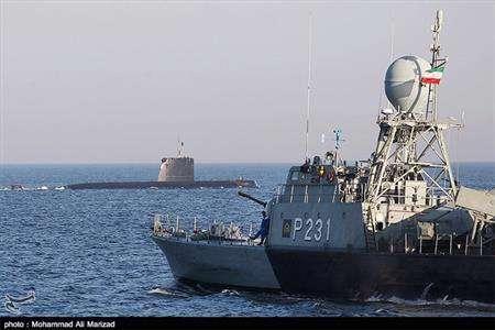 خلیج عدن ، ناوگروه ، ارتش ، نیروی دریایی ، ایران ، شهید ، نقدی ، اطلاعات