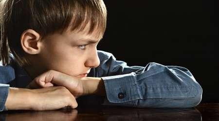 عباراتی برای آرام کردن کودک پرخاشگر