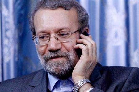 لاریجانی ، سوریه ، مجلس ،انتخابات ، عرب ، اسلام ، اصولگرا