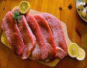 la viande halal