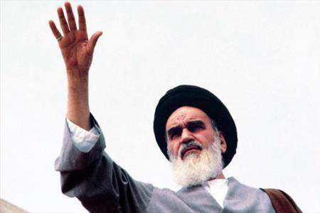 گفتمان سیاسی امام خمینی(ره)