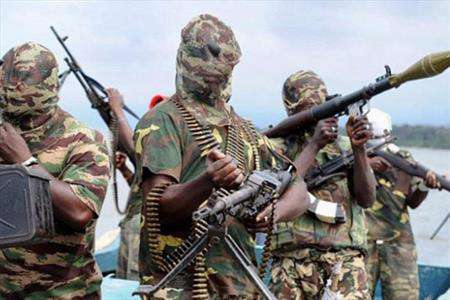 حمله تروریستی ، نیجریه ، کشور ، دولت ، ترور ، نظامی ، وزارت دفاع ، بیانیه