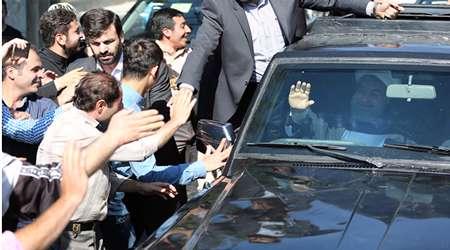 عکس مکث 19 خرداد