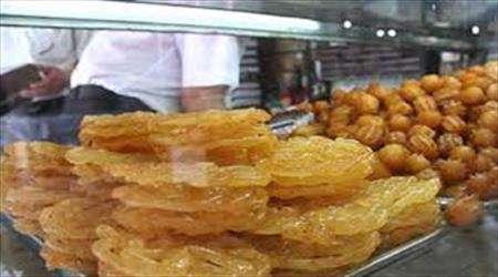 بازار ماه رمضان