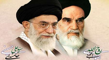 رهبر ، اسلام ، انقلاب ريال نظام ، تاریخ ، ایران ، انقلاب اسلامی