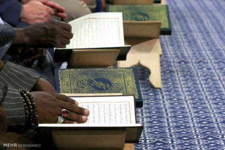 صحیح خواندن a href='http://zekr.tebyan.net'قرآن/a