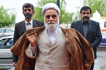 روحانی ناطق نوری دولت