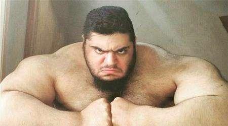 من هو هالك ایران الذي تطوع لقتال الإرهابيين التكفيريين في سوريا