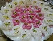 8 знаменитых иранских сладостей
