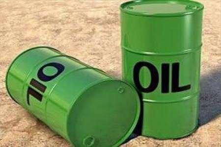صادرات نفتی