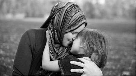 محبت فرزند