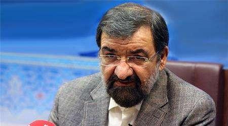 محسن رضائي: لا نغضب سريعا لكننا لو غضبنا لن نبقي اثرا لآل سعود على وجه الارض