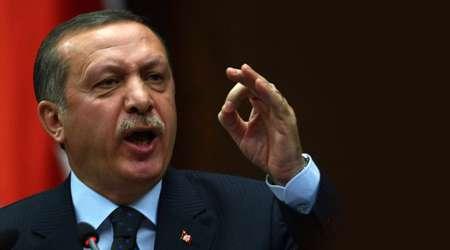 اردوغان میدان دار تحولات منطقه