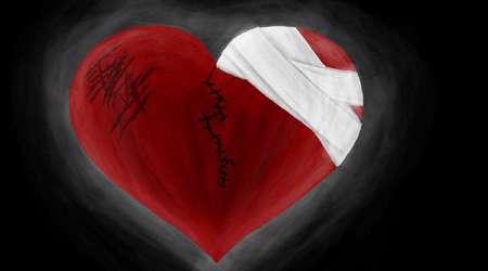 شکست های عشقی را چطور درمان کنید؟