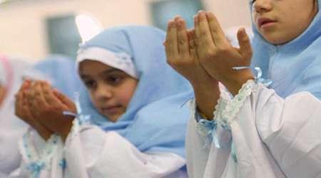 آشنایی با الفبای تربیت دینی کودک