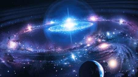 خلقت کهکشان