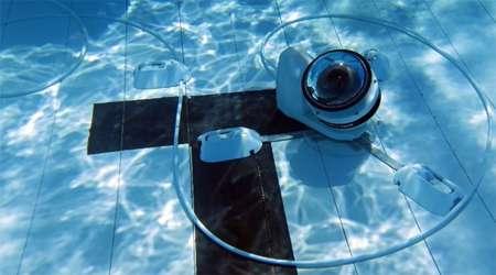 رباتهای عکاس در المپیک