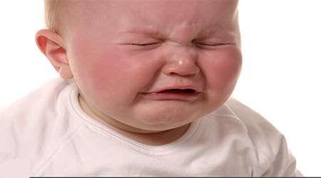 بررسي فركانس صداي نوزاد براي تشخيص زمان گرسنگي