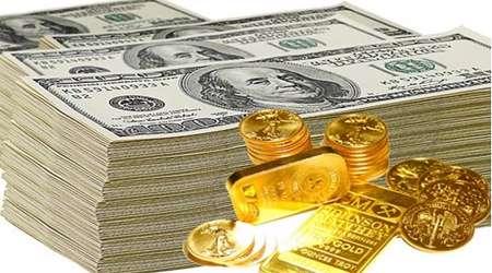 قیمت طلا وسکه
