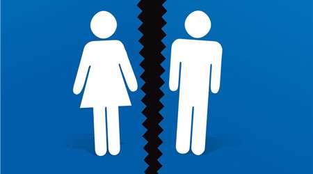 افزایش رشد طلاق در برخی از استانها