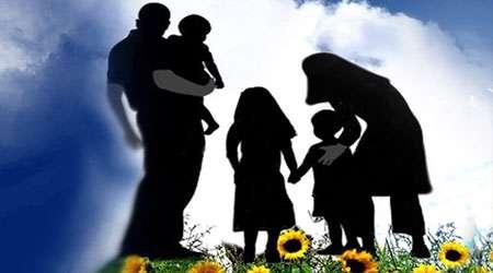 زن، خانواده، معجزه زن