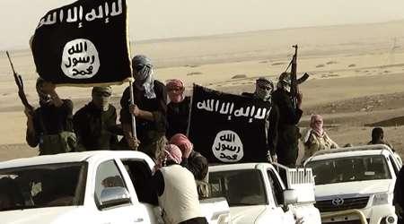 داعش، اخبار داعش، داعش در ایران، داعش در قصر شیرین، رهبر داعش، گروه تکفیری داعش، سردار پوردستان، برج