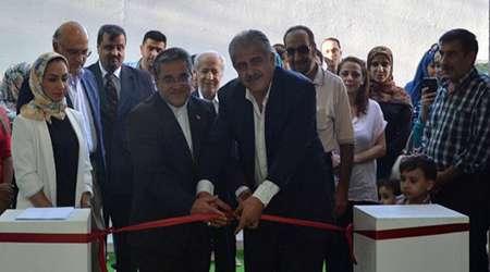 سفیر ایران در اردن