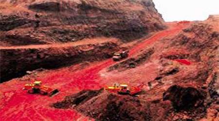 <a href='http://tebyan.niloblog.com/p/361/'>کانی</a> شناسی و کاربرد خاک سرخ