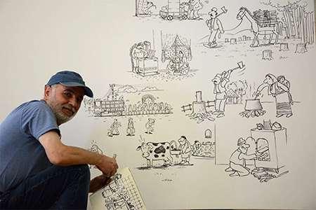 بهمن عبدی