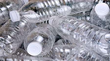 ساخت دستگاه بازیافت بطری پلاستیکی