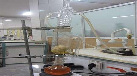 استخراج و کاربرد ليمونن در ساخت پاک کننده هاي آرايشي و بهداشتي