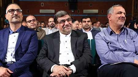گالری مجازی ایرانهنر رونمایی شد