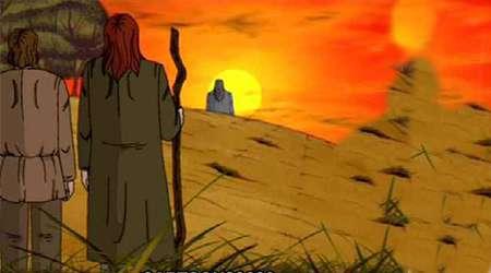 جدایی خضر (ع)و موسی (ع) پسندیدم  ارسال به وبلاگ تبیان