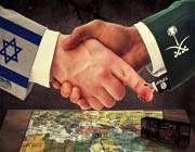 saudi arabia-israel