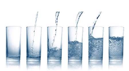 تصفیه آب، دستاورد برتر دوره اول