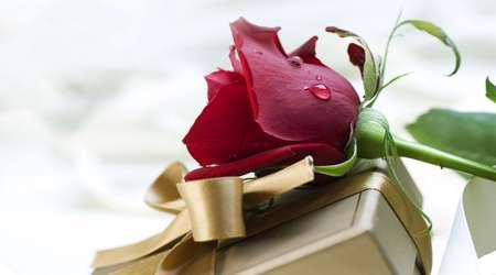 گل ، عشق