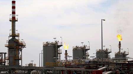 النفط يغلق مرتفعا 3 في المئة