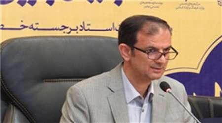 معرفی نفرات برتر چهارمین دوسالانه بین المللی خوشنویسی ایران