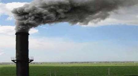 ارزیابی آلاینده های هوا