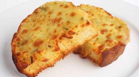 نان پنير و پيازچه