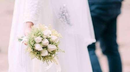 تشریفات عروس،عروسی