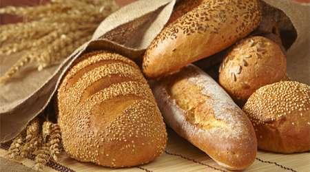 نان چند غله